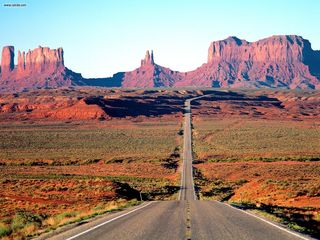 On_the_Road_Again_Monument_Valley_Arizona