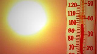 Tempo quente