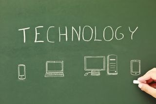 Technology in the classroom (5)