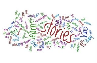 Storytelling_with_preschoolers_wordle