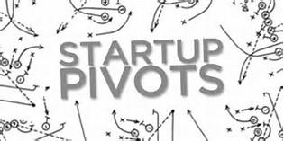 Startuppivots