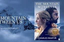 Mountainbetween us
