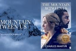 Mountainbetween us