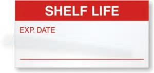 Expiredshelflife