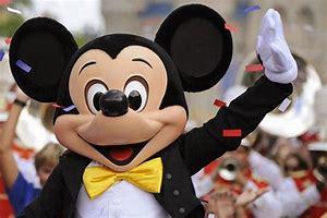 Mickeymousewaving