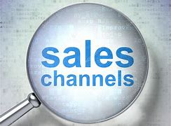 Saleschannel