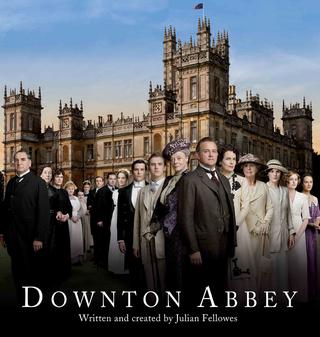 Downton abbey wallpaper (2)