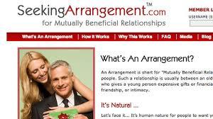 Seekingarrangement