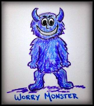 WorryMonster