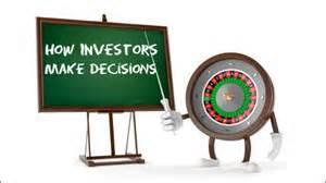 Investorstrategy