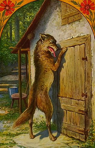 Wolf-at-the-door-1934-oskar-herrfurth-1862-1934-us-public-domain-photo-reprod-of-pd-artartist-life70commons-wikimedia-org