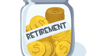 Retirement-money-jar