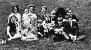 Kennedyfamily