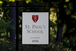 Stpaul'sschool