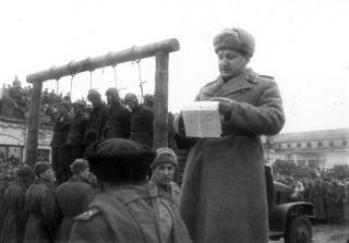 Stalinpurge