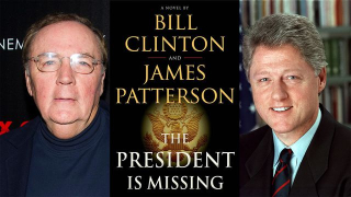 The-President-is-Missing