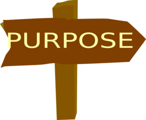 Purposefilled