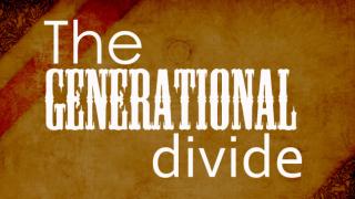Generational-divide