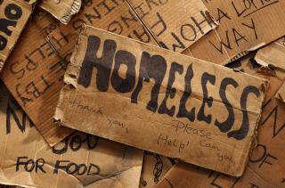 Homelessness