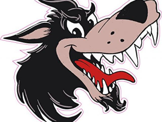 Big-bad-wolf-clipart-3