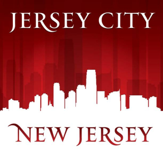 Jerseycityclipart