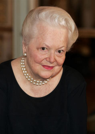 Oliviadehavilland