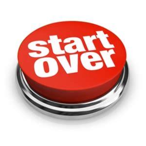 Startover