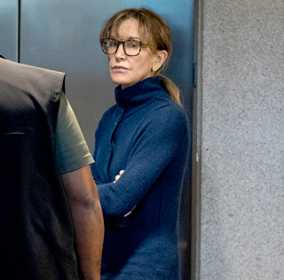 Felicity-huffman-spotted-post-court