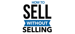Sellinganythingwithoutselling
