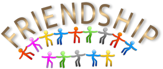 Friendship_Openclipart_logo