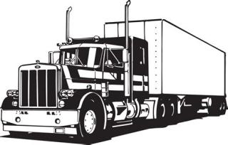 Truckdriving