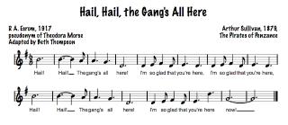 Hail Hail the Gang's All Here2