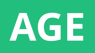 Aging4