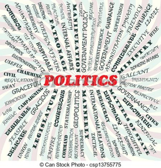 Politics-clipart-can-stock-photo_csp13755775