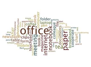 Officemodel
